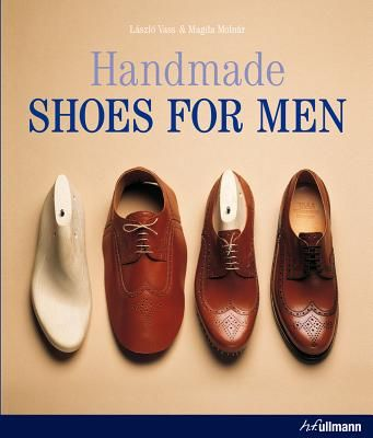 HANDMADE SHOES FOR MEN .