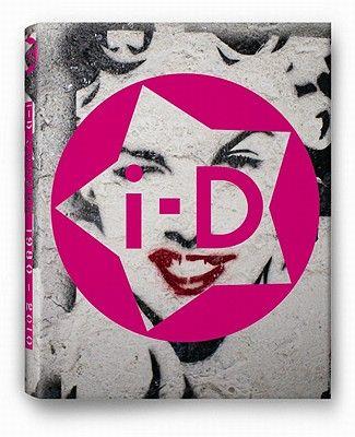 I-D COVERS 1980-2010 .