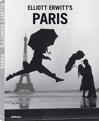 ELLIOTT ERWITT PARIS .