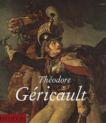 THEODORE GERICAULT .