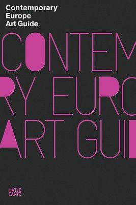 CONTEMPORARY EUROPE ART GUIDE