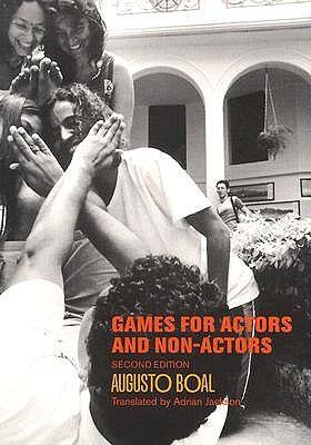 GAMES FOR ACTORS AND NO N-ACTORS