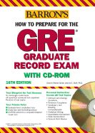 HOW TO PREPARE FOR THE GRE+CD