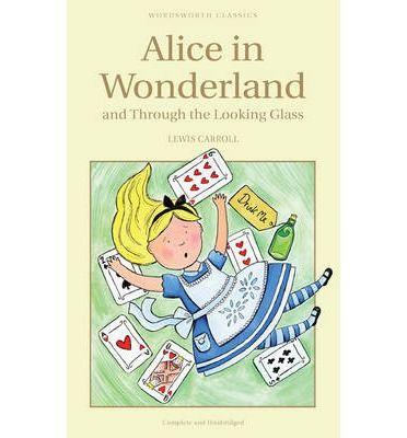 ALICE IN WONDERLAND W