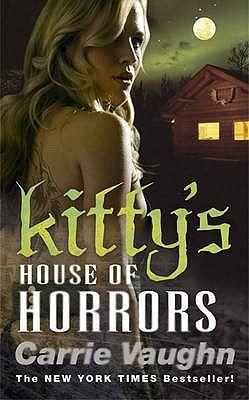 KITTY S HOUSE OF HORROR S (KITTY NORVILLE 7)