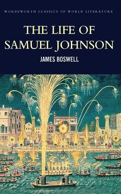 SAMUEL JOHNSON, THE LIF E OF...