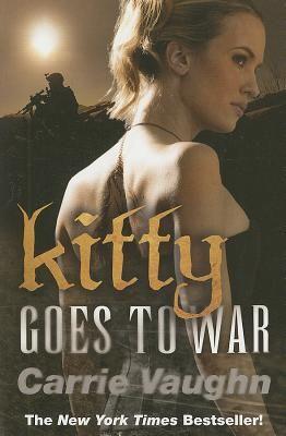 KITTY GOES TO WAR (KITT Y NORVILLE 8)