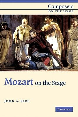 MOZART ON THE STAGE .