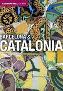 BARCELONA & CATALONIA .