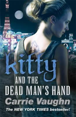 KITTY AND THE DEAD MAN S HAND (KITTY NORVILLE