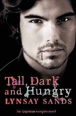 TALL, DARK AND HUNGRY: AN ARGENEAU VAMPIRE NOV