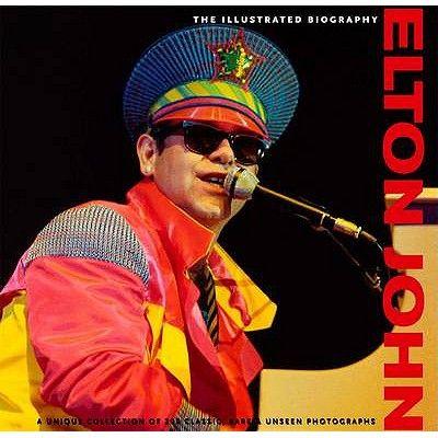 ELTON JOHN: COLLECTOR S BIOGRAPHY