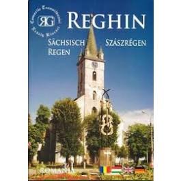 REGHIN RO, HU, EN, DE (BROSURA)