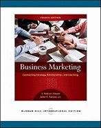 BUSINESS MARKETING .