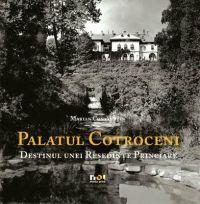 PALATUL COTROCENI- VERSIUNE ROMANA