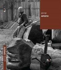 ALBUM GEORGE APOSTU (ro mana-engleza)