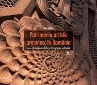 PATRIMONIU ARTISTIC ARMENESC IN ROMANIA- VERSIUNE ROMANA