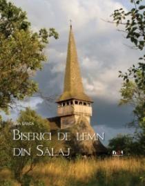 BISERICI DE LEMN DIN SALAJ VERSIUNE ROMANA
