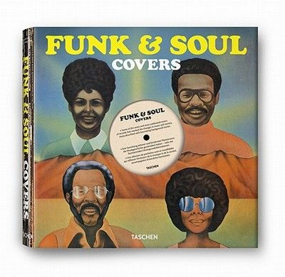 FUNK AND SOULS COVERS .