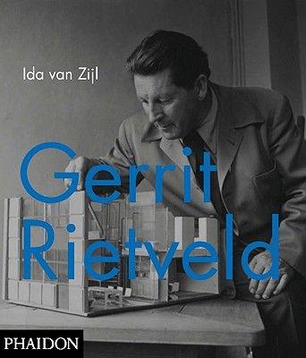 GERRIT RIETVELD .