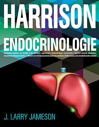 HARRISON. ENDOCRINOLOGIE