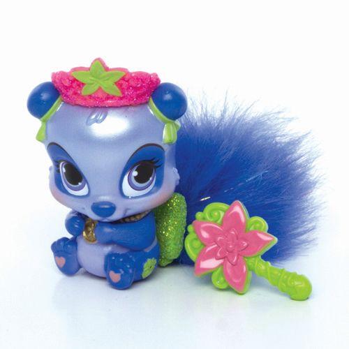 Figurina Ursuletul Blossom cu accesorii