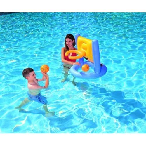Cos baschet plutitor,66 cm