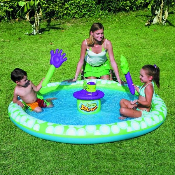 Piscina gonflabila splash and play,184cm