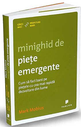 MINIGHID DE PIETE EMERGENTE