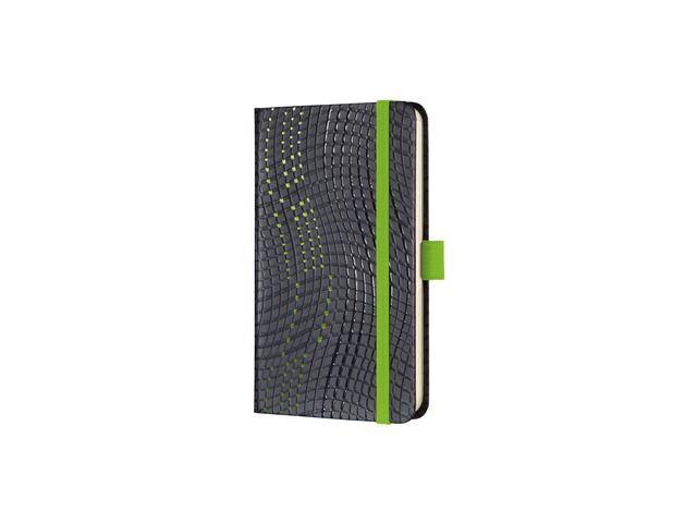 Agenda A6,Flow,Spring Green,elastic,dict
