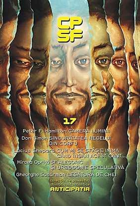 COLECTIA DE POVESTI SF NUMARUL 17