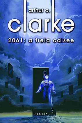 2061: A TREIA ODISEE (PB)