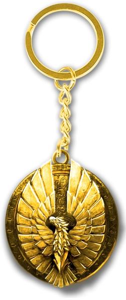 The Elder Scrolls Online Keychain Aldmeri Dominion