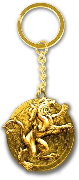 The Elder Scrolls Online Keychain Daggerfall Covenant