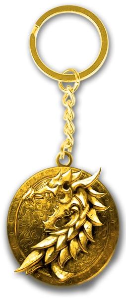 The Elder Scrolls Online Keychain Ebonheart Pact