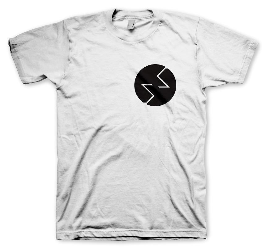 T-SHIRT Watch Dogs T-Shirt Zero Size M