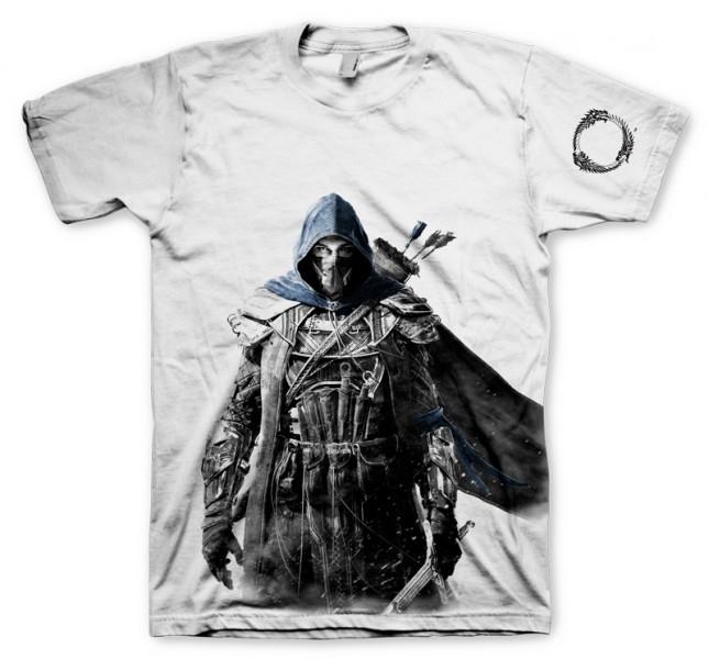 T-SHIRT The Elder Scrolls Online - Nord, Size L