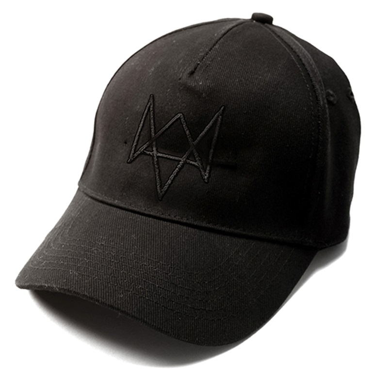 Watch Dogs Aidens Basecap