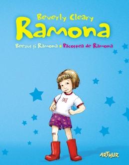 RAMONA 1. BEEZUS SI RAMONA