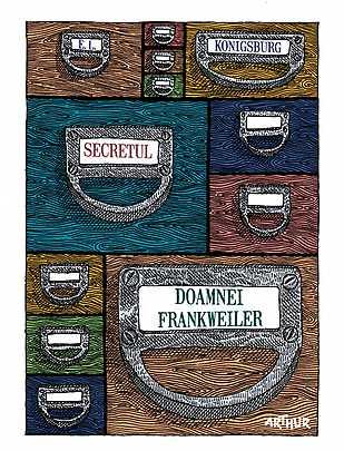 SECRETUL DOAMNEI FRANKWEILER