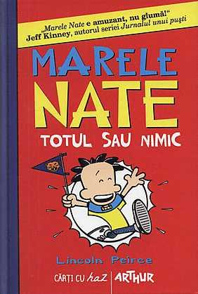 MARELE NATE VOLUMUL 4. TOTUL SAU NIMIC