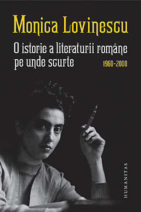 O ISTORIE A LITERATURII ROMANE PE UNDE SCURTE