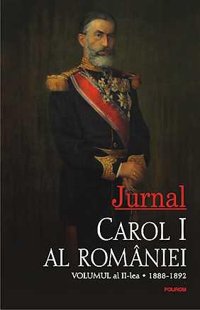 JURNAL VOLUMUL 2: 1888-1892