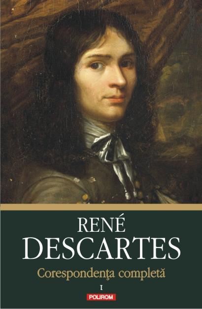 CORESPONDENTA COMPLETA VOLUMUL 1 (1607-1638)