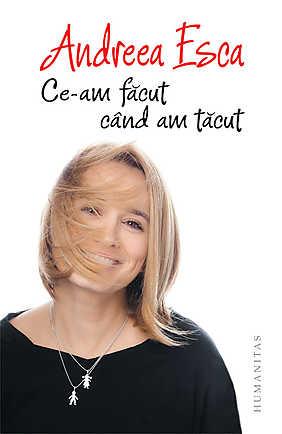 CE-AM FACUT CAND AM TACUT