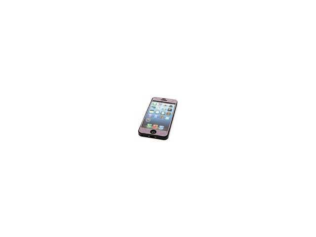 Husa Iphone 4 - Violet