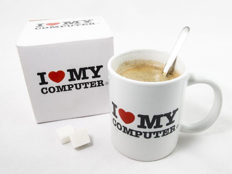Cana I love my Computer