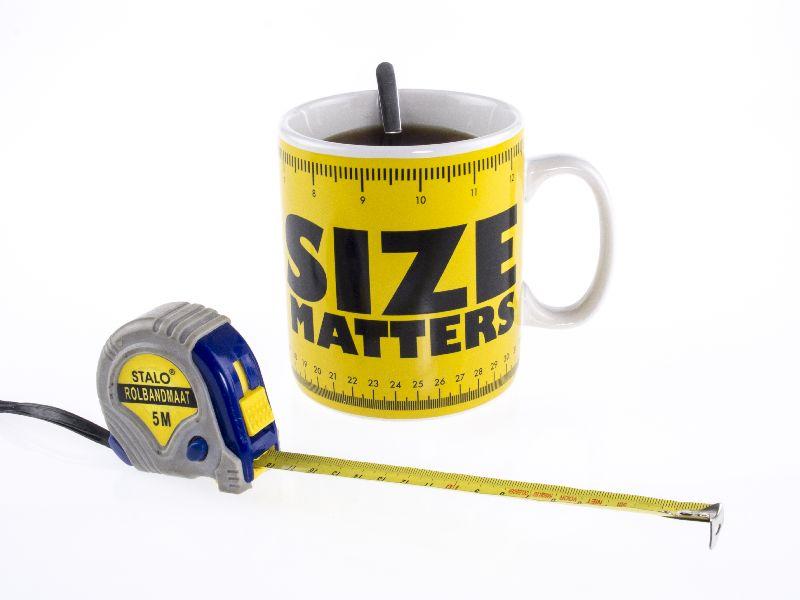 Cana jumbo Size Matters