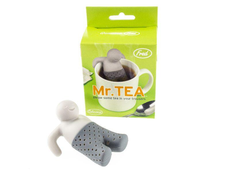Infuzor ceai Mr Tea