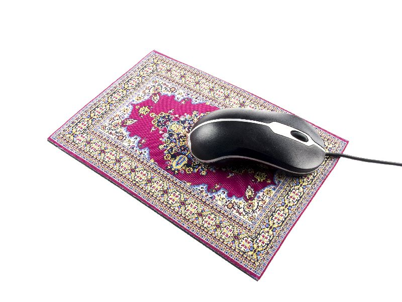Mousepad Carpeta (Aldar)